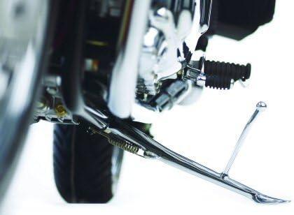 Triumph A9730028 - Soporte para patas de aire frío: Amazon.es: Coche y moto