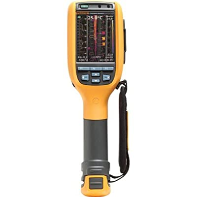 Fluke FLK-Ti125 30-Hertz Industrial and Commercial Thermal Imager