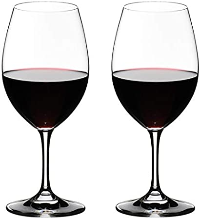 RIEDEL 6408/00 OUV.Red Wine (Estuche 2 Copas)