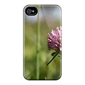 BDGoXlr2297iKVRR Case Cover Protector For Iphone 4/4s - Attractive Case