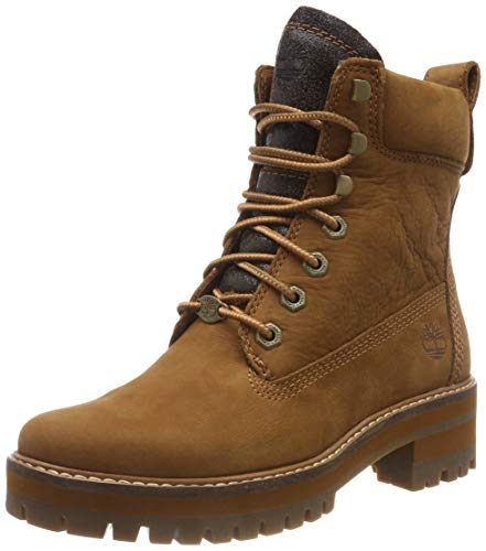 Brown Nubuck Medium Femme Valley Brown Medium Courmayeur Classiques Timberland Bottes Y Marron Nubuck pw7B8x4qA