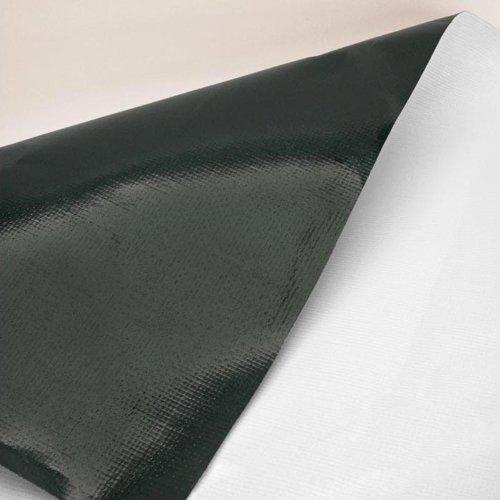 Black/White Silage Film 5 mil - 25'W x 150'L