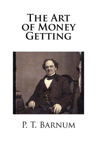 Read Online The Art of Money Getting pdf epub