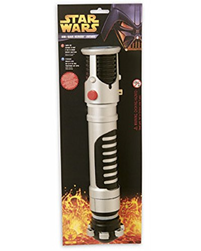 Rubies Costume Star Wars Obi-Wan Kenobi Light Saber Costume Accessory