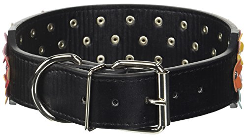 Beirui Leather Collars adjusts 38 46cm product image