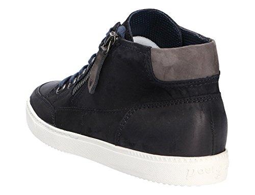 Paul Green Damen Sneaker Blau
