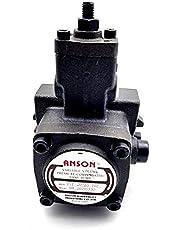 PVF Series Single Variable Vane Pumps PVF-20-20-10 PVF-20-35-10 PVF-20-55-10 PVF-20-70-10 CAST Iron Hydraulic Oil Pump, Low Pressure,Outlet Flow:20L/min,Max Speed:1800rpm
