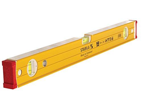 Stabila - 96-M-2 Magnetic Level 3 Vial 80Cm