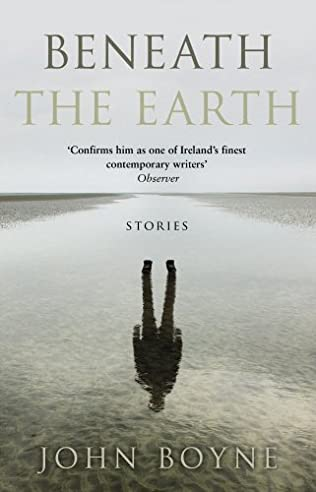 book cover of Beneath the Earth