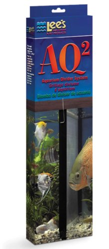Aquarium Divider 15 And 20l Gallon