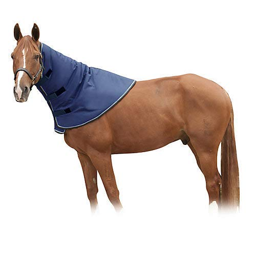Kensington AllAround 1200D Neck Cover L Dark Blue by Kensington Protective Products