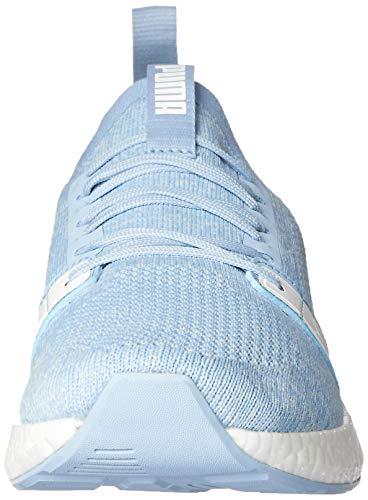 Running White Scarpe Nrgy 03 Engineer Wns puma Blu Neko Puma Donna Knit Cerulean wFZq4qx