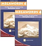 img - for Megawords 4 SET - Student and Teacher's Guide book / textbook / text book