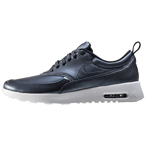 Nike Damen Air Max Thea Laufschuhe Metallischer Hämatit / Metallischer Hämatit