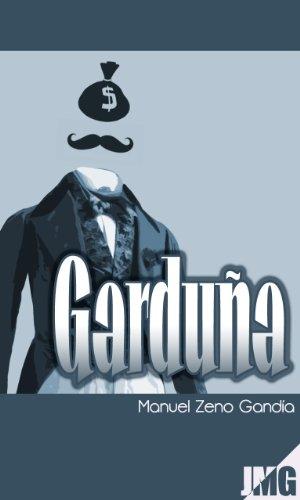 Amazon.com: Garduña (Spanish Edition) eBook: Manuel Zeno ...