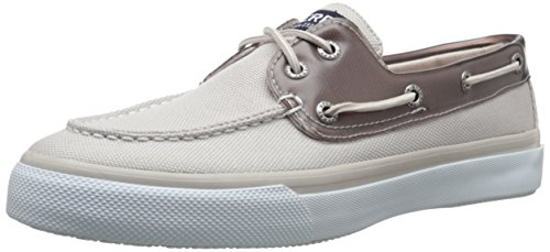 Sperry Top-Sider Mens Bahama 2-Eye Ballistic Fashion Sneaker Stone PDlPiPO7sf