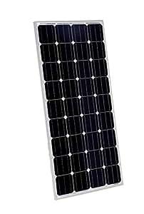 Solar Panel 12V 200W Mono Module House Caravan Boat Camping Off Grid Use