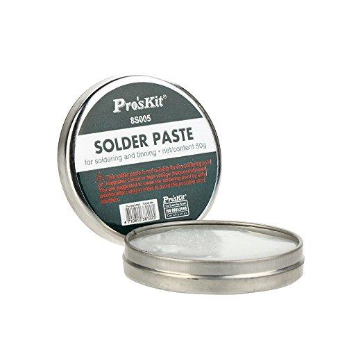 50g 8S005 Acid-free Soldering Solder Paste Flux - 3