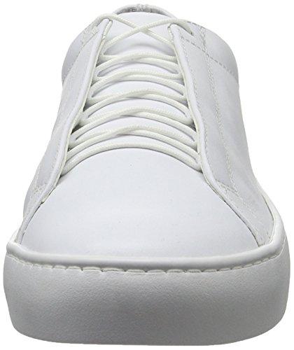 bianco Zoe Bianco bianco Bianco Formatori Dei 01 Donne 5 Uk Vagabond tH6zqw