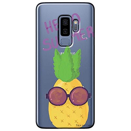 Capa Personalizada Samsung Galaxy S9 Plus G965 - Hello Summer - TP322