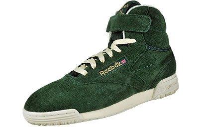 Reebok Nova Vintage fit Alta Todos Os Ex Do V45041 Sneaker o Tamanhos Limpo Topo RaqOwrR