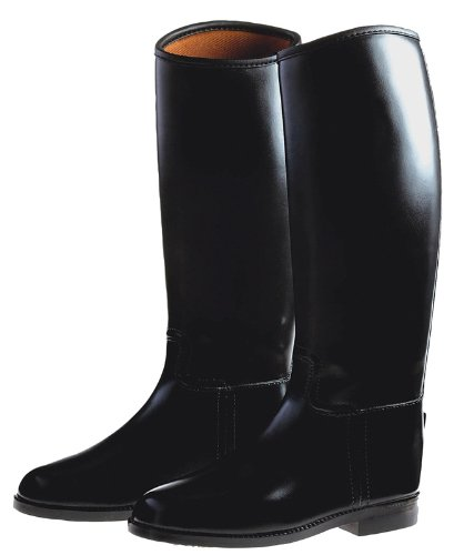 Dublin Childrens Universal Tall Boots