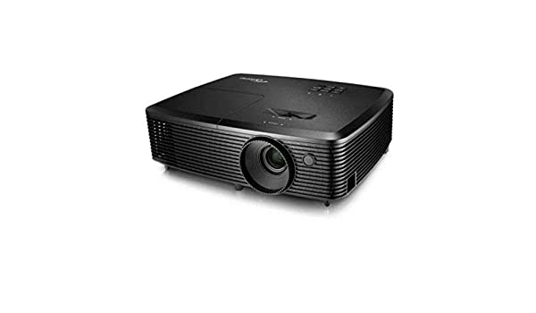 Optoma DS349 Video - Proyector (3300 lúmenes ANSI, DLP, SVGA ...