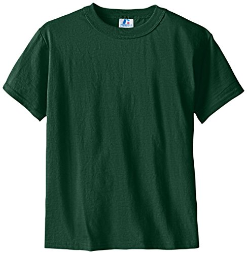 Russell Boys Youth Nublend T Shirt