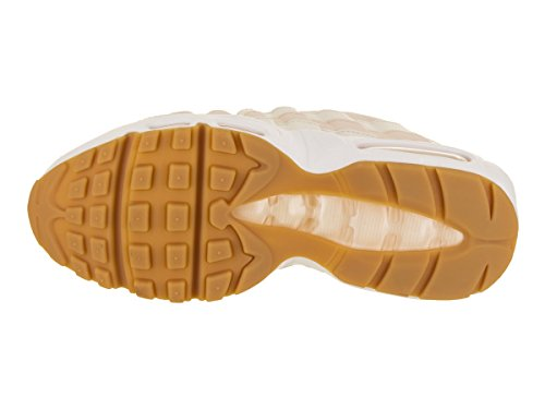 Multicolore 95 Brown Chaussures de Gymnastique Nike Light WMNS Gum Ice White Femme Air Max Sail 001 Guava qx6II8ft4
