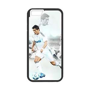"XOXOX Phone case Of Cristiano Ronaldo Cover Case For iPhone 6 (4.7"")"