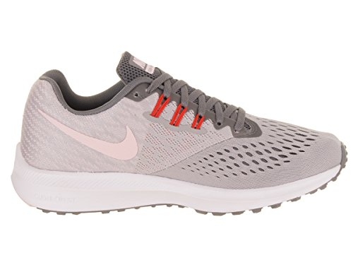 De Running Winflo Chaussures Nike Air Gris Zoom 39 Femme qxHvZfB5