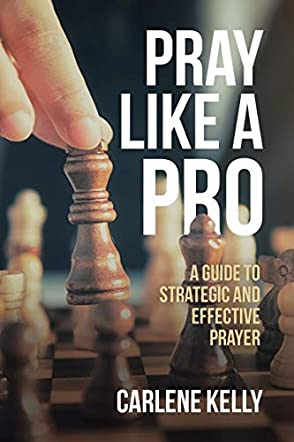 Pray Like A Pro