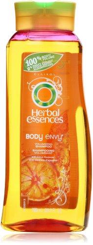Clairol Herbal Essence Herbal Shampoo - Herbal Essences Body Envy Volumizing Hair Shampoo 23.7 Fl Oz (Pack of 3)