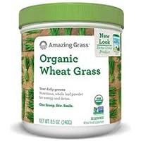 Amazing Grass Organic Wheat Grass 240g