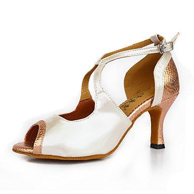 ... Scarpe da ballo-Personalizzabile-Da donna-Balli latino-americani   Jazz  ... 6f8b49dc3d5