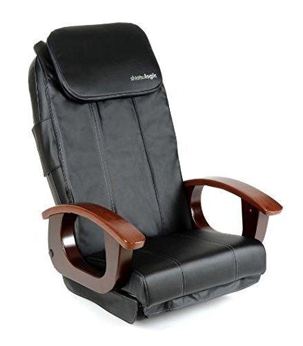 Shiatsulogic Pedicure Chair Cushion COVER BLACK Nail Salon Pedicure Furniture by MAYAKOBA