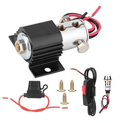Brake Line Lock Brake Roll Control Electric Kit Hill Holder Autoslotbediening voor 12-14 Volt elektrische systemen voor…
