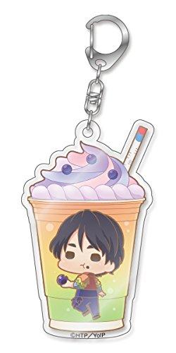 Kyarapechino Yuri!!! en la ICE Lee Sungiru llavero de ...