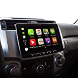 Alpine Electronics iLX-F309FRN Alpine Electronics iLX-F309TCM 9' in-Dash Mech-Less System for 2016-up 4-Door Toyota Tacoma