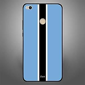 Xiaomi MI MAX 2 Botswana Flag