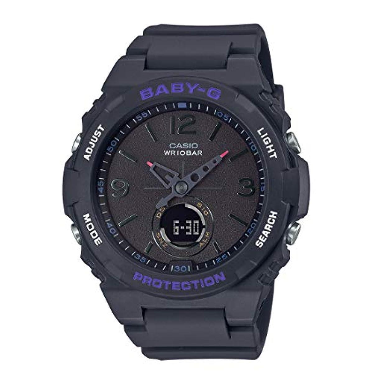 [해외] [카시오] 손목시계 BABY-G BGA-260-1AJF 레이디스