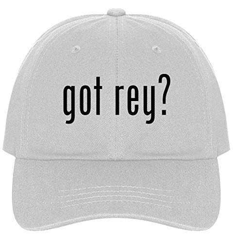 The Town Butler got Rey? - A Nice Comfortable Adjustable Dad Hat Cap, ()
