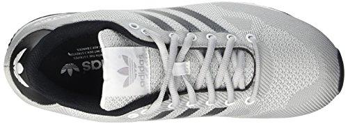 Nero Sneaker adidas Bianco Uomo Ftwbla Negbas Onicla Grigio WV 750 ZX YxgU7a