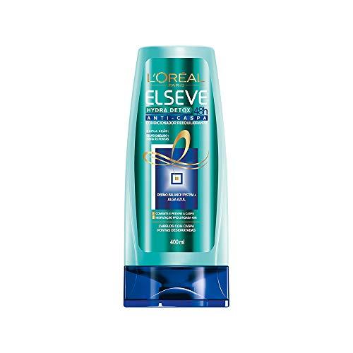 Shampoo e Condicionador Hydra-Detox até 45% OFF