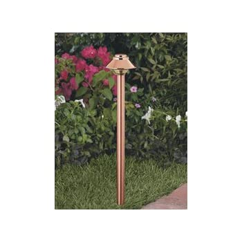 Vista pro path and spread landscape lighting pr 2165 natural vista pro path and spread landscape lighting pr 2165 natural copper aloadofball