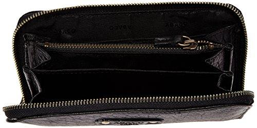 Nero Abaco Chaine Dan Unisex da Portafoglio Dan Chaine noir Portafoglio Abaco da Adulto R1pAwgq