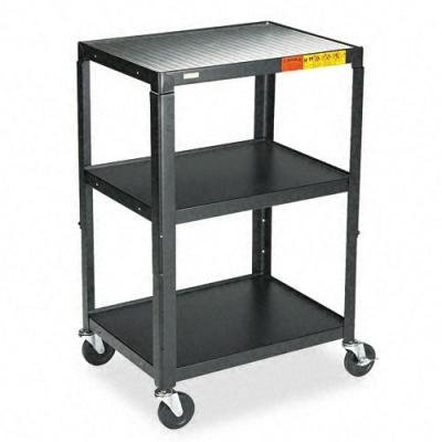 Bretford A2642 Adjustable Cart