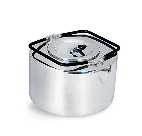 Tatonka Teekessel Tea Pot, Transparent, 18 x 10 cm, 4011