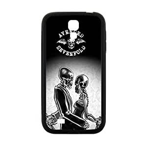 Cool painting Creative Skeleton Pattern Fahionable And Popular Back Case Cover For Samsung Galaxy S4