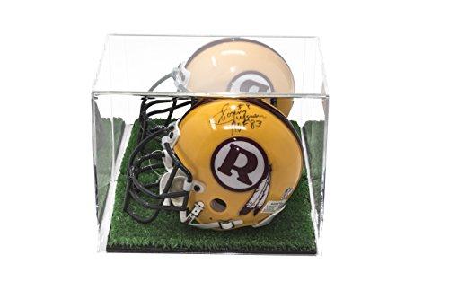 mini helmet display stand - 1